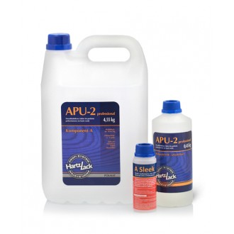 HartzLack APU-2 Professional