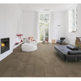 Panele korkowe podłogowe Fashionable Grafite WRT 905x295x10,5mm