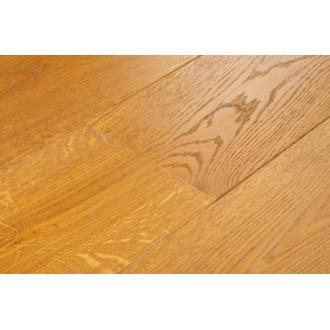 Deska dębowa olejowana Gold 16x180x600-2400