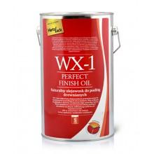 HartzLack WX-1 Perfect Finish Oil