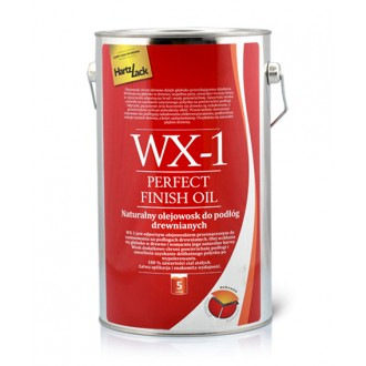 HartzLack WX-1 Perfect Finish Oil