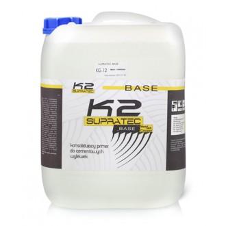 HartzLack K2 Supratec Base