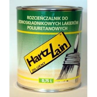 HartzLain Diluent 0,75 L